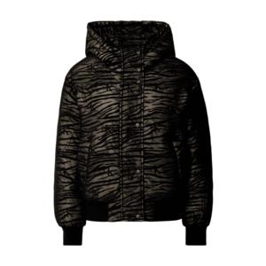 Calvin Klein Jeans Geacă de primăvară-toamnă negru / maro imagine