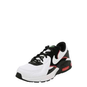 Nike Sportswear Sneaker 'Nike Air Max Excee' alb / negru imagine