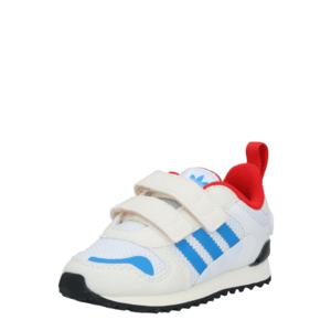 ADIDAS ORIGINALS Sneaker alb / albastru / negru imagine
