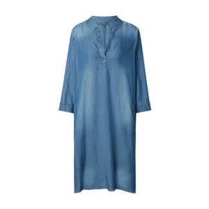 PRINCESS GOES HOLLYWOOD Rochie denim albastru imagine