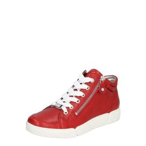 ARA Sneaker înalt 'Rom' roșu imagine