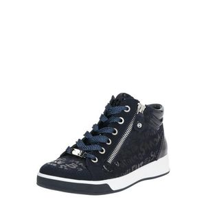 ARA Sneaker înalt 'Rom' albastru imagine