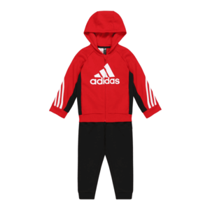 ADIDAS PERFORMANCE Îmbrăcaminte sport roșu / negru / alb imagine