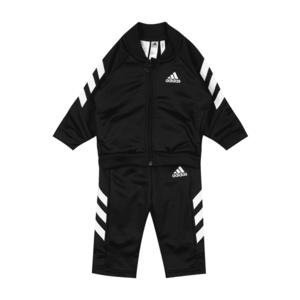 ADIDAS PERFORMANCE Îmbrăcaminte sport negru / alb imagine