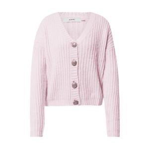 Moves Geacă tricotată 'Vinse' roz imagine