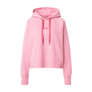 BOSS Casual Bluză roz imagine