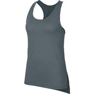 Maiou femei Nike Yoga Tank CQ8826-387 imagine