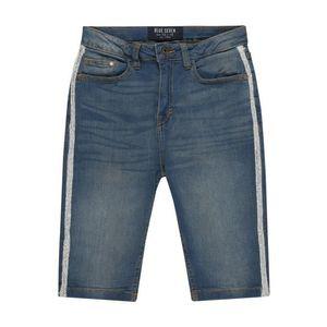 BLUE SEVEN Pantaloni albastru imagine