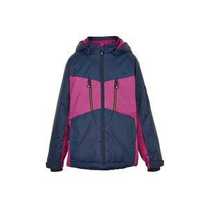Jacheta impermeabila - cu gluga - pentru ski imagine