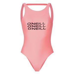 O'Neill PW NOOS LOGO BATHINGSUIT 38 - Costum întreg de baie damă imagine