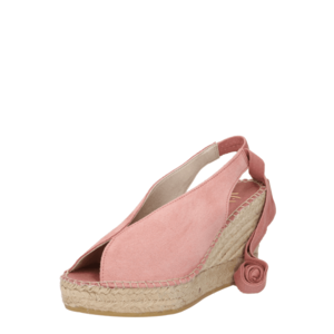 Sandale dama Banda roz imagine