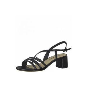 TAMARIS Sandale cu baretă negru imagine