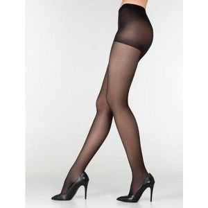 Ciorapi cu chilot intarit Marilyn Style 40 den imagine