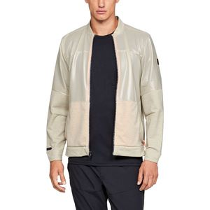 Geaca Under Armour Unstoppable Swacket Bomber - XL imagine