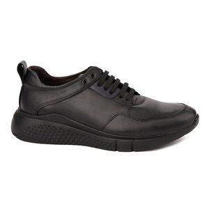 Pantofi Casual din Piele Naturala 0220 imagine