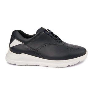 Pantofi barbati casual din piele naturala 0228 imagine
