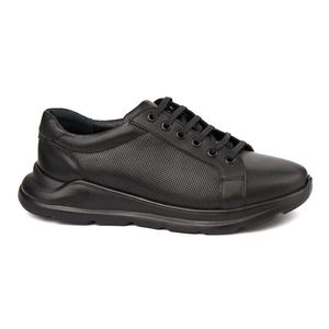 Pantofi barbati casual din piele naturala 0229 imagine