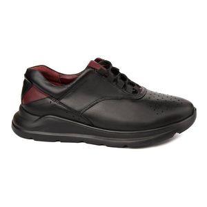 Pantofi barbati casual din piele naturala 0230 imagine
