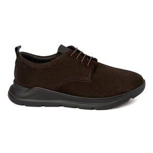 Pantofi barbati casual din piele naturala 0233 imagine