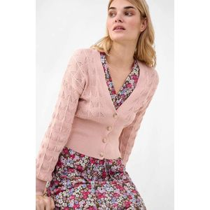 Orsay cardigan lung din tricot imagine