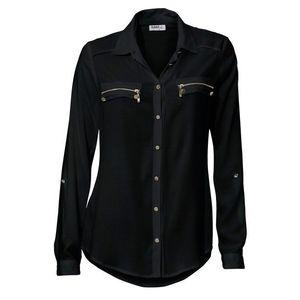 heine Bluză negru imagine