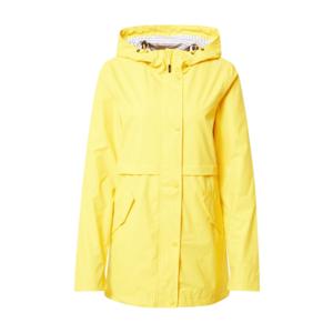 CMP Geacă outdoor 'FIX Hood' galben imagine