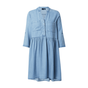VERO MODA Rochie tip bluză 'LIBBIE' denim albastru imagine