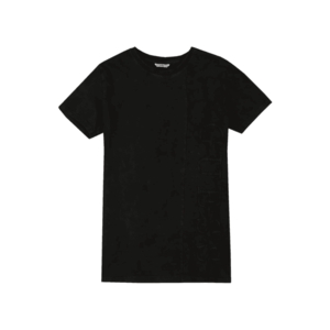 GUESS Tricou negru imagine