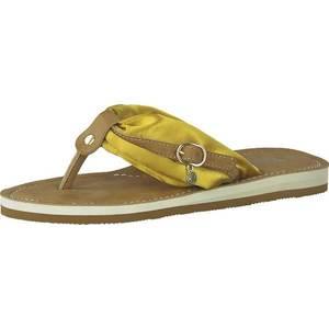 Sandale de piele Flip imagine