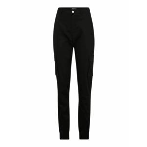 Missguided (Tall) Pantaloni negru imagine