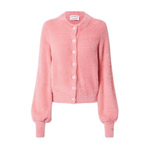 CATWALK JUNKIE Geacă tricotată 'OTIS' roz imagine