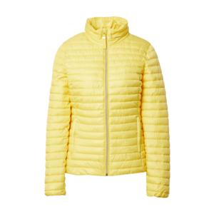 TOM TAILOR Geacă de primăvară-toamnă galben imagine