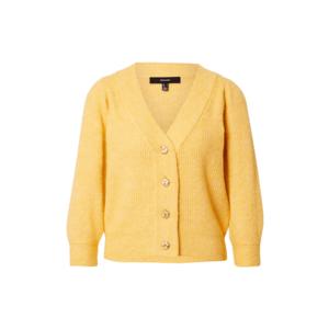 VERO MODA Geacă tricotată 'KLAUDIA' galben imagine
