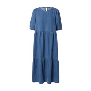 Noisy May (Tall) Rochie 'SESSI' denim albastru imagine