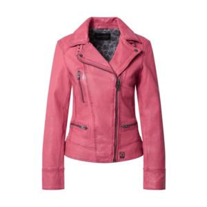 OAKWOOD Geacă de primăvară-toamnă roz imagine