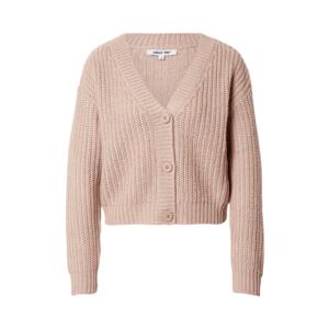 ABOUT YOU Geacă tricotată 'Lotte Cardigan' roz imagine