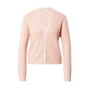 Only (Petite) Geacă tricotată 'SOOKIE' roz imagine