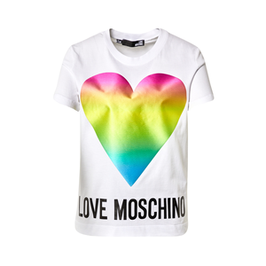 Love Moschino Femei Tricou imagine