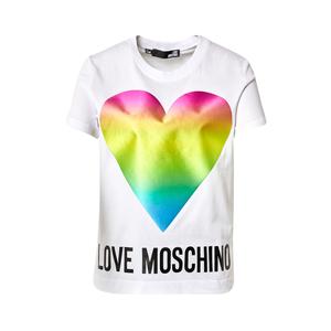 Love Moschino Femei Tricou imagine