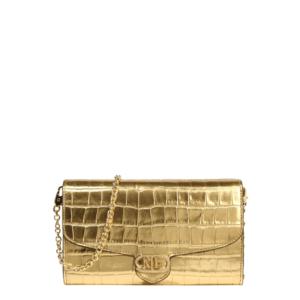 Lauren Ralph Lauren Clutch 'ADAIR 20' auriu imagine