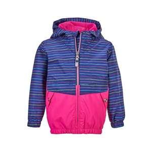 KILLTEC Geacă outdoor roz neon / albastru / culori mixte imagine