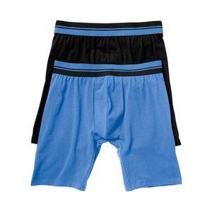 Boxeri lungi (2buc/pac) bonprix imagine