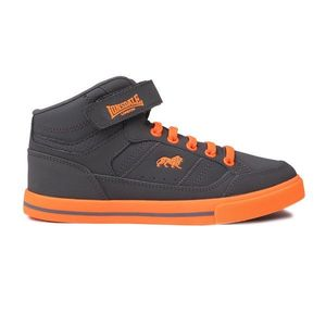Lonsdale Canons Childrens Hi Top Trainers imagine