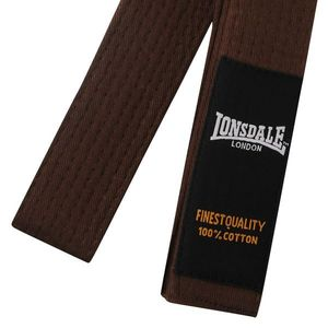 Lonsdale Martial Arts Belt imagine