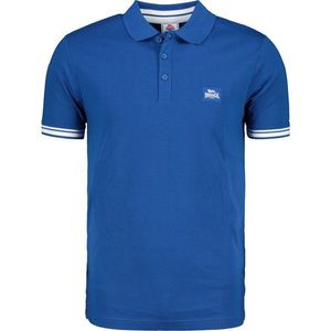 Tricou polo barbati, Lonsdale Jersey imagine