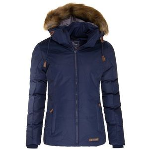 Women's winter jacket TRIMM BONETA imagine