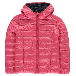 Guess Thermal Hooded Puffer Jacket imagine