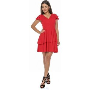 Rochie Natural Red imagine