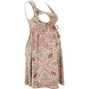 Rochie pentru gravide/pentru alăptare din LENZING™ ECOVERO™ imagine