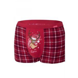 Boxeri pentru bărbați 007/58 Reindeer 2 imagine